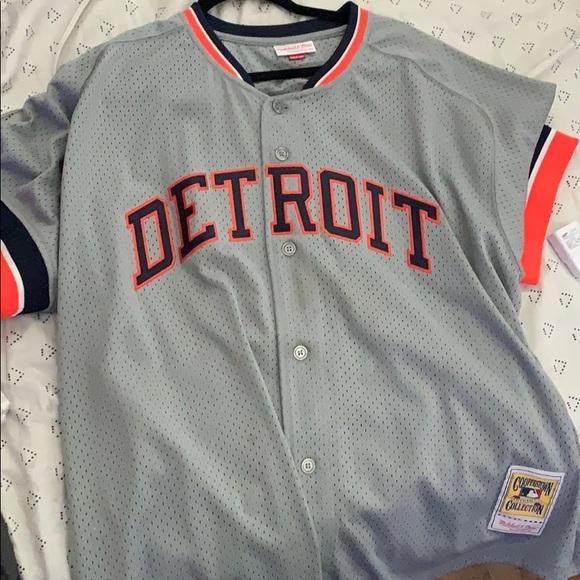 cheap for discount 6d03c f3d3d 1987 Kirk Gibson jersey